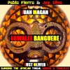 P FIERRO & JAY S - JUAN MAGAN - EGWALEE BANGUERE/JUST OLIVER BANGING AFRICA TRIBAL DRUMS TIMBALES