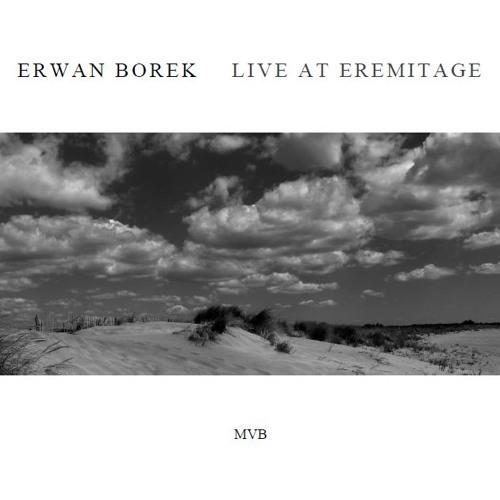 Erwan Borek - Live At Eremitage