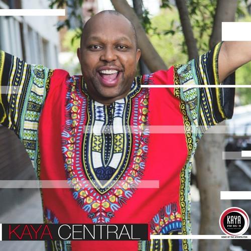 Kaya Central Podcast - 24 March 2017 Interview With Tom Gardner And Vikash Govindjee