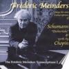 23 Etude No. 3 In E Major, Op. 10, No. 3 (arr. F. Meinders For Piano)