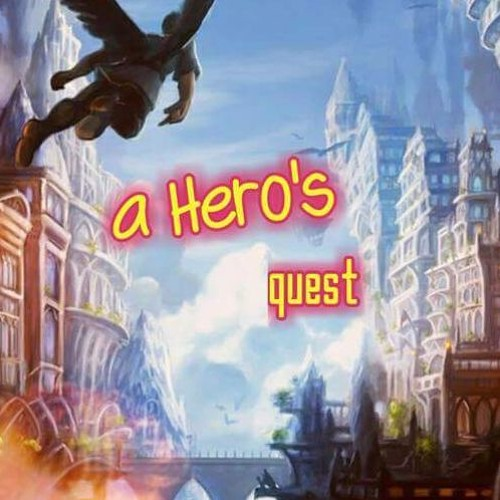 a heros quest A quest of heroes has 13,744 ratings and 1,126 reviews glen said: morgan has published many books and apparently has.