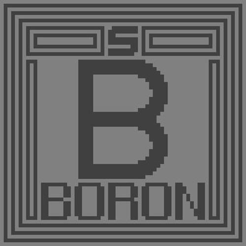 005 Boron