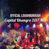 Official Loughborough University - Capital Bhangra 2017 Mix (2nd Place)