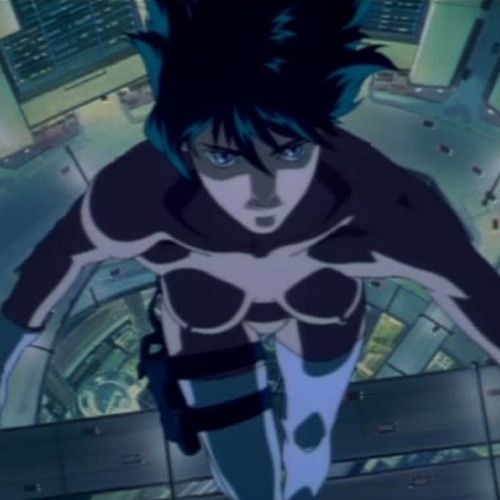 Chatty Af 4 Japanese Versions Of Ghost In The Shell By Anime Feminist On Soundcloud Hear The World S Sounds