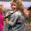 Cyber Diva - Let's Go To The Mall [Robin Sparkles from HIMYM]