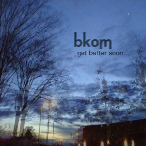 2 bkom - recovery is slow