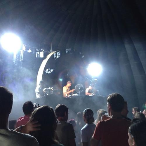 Da Funk, BB Live Demo Mix '17.WAV