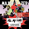 All My Love - Arianna Grande, Major Lazer (TonyLACES Short Re-drum) [FREE DOWNLOAD]