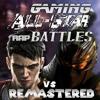 Dante Vs Ryu Hayabusa REMASTERED- Gaming All Star Rap Battles