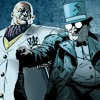 Penguin VS Kingpin - CBRB Vol. 2 Issue 4