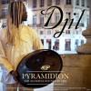 Illumination - Pyramidion (Handpan) - Djil Drums