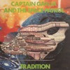 BKV 009 Tradition - Captain Ganja and the Space Patrol [1980]