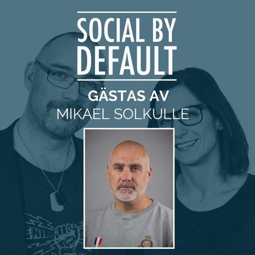 65. Liseberg och sociala medier. Intervju med Mikael Solkulle