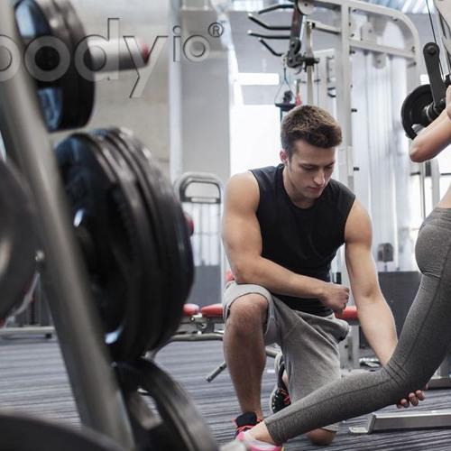 GYMLAIRD 20 - How to become a strength coach
