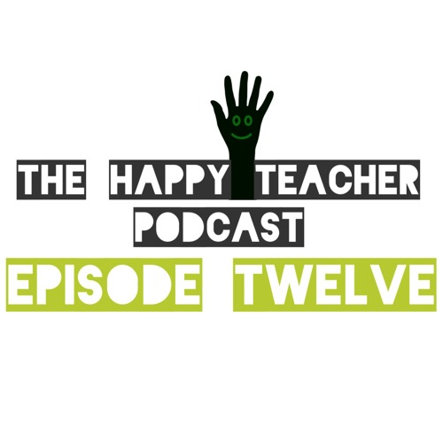 Episode twelve - Why we should all fail