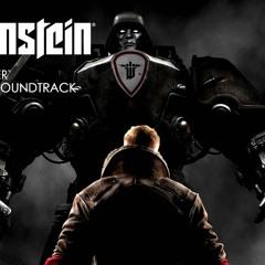 Wolfenstein The New Order Unreleased OST - Under Attack (Ransacked Alt)