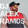 MUSIKA PODCAST MARCH 2017-DJ ALEX RAMOS