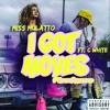 I Got Moves - Miss Mulatto Instrumental (Prod. By J'Soca)