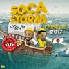 Soca Storm Vol 31 (Carnival 2017)