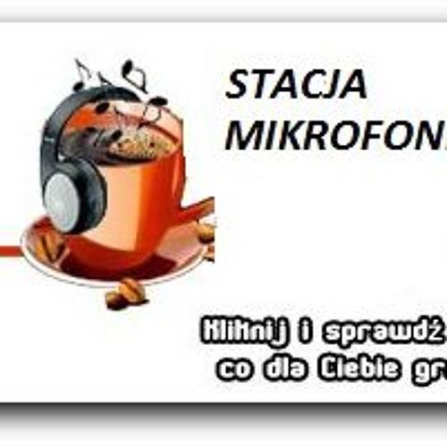 Stacja mikrofonia publiczne radio internetowe