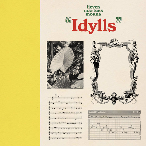 Lieven Martens Moana - Idylls (Excerpt 2)