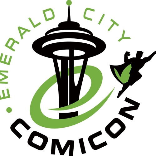 Emerald City Comicon Panel + Q&A
