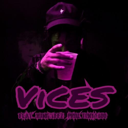Vices feat. King Leez (prod. Tony Fadd)