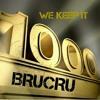 (2) BruCru - One Thousand 1000