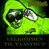 Joe Strauss - Velkommen til Taastrup