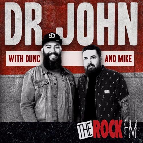 Dr John - February 20, 2017