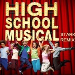 High School Musical - Breaking Free (STARK Remix)