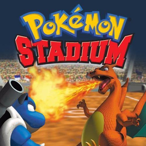 Episode 77: Pokémon Stadium