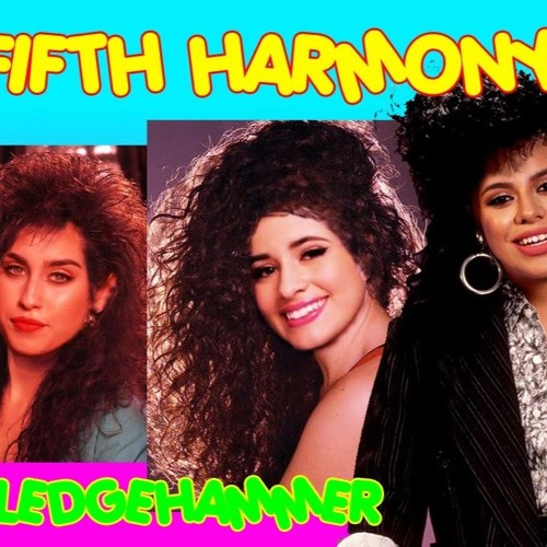 TRONICBOX - 80s Remix- Sledgehammer - Fifth Harmony by Nikita | Free