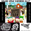 Download Stktek23 - South Park Tekno Tribe Version 2k17(Sicily Bullet Heart Crew)Unknown Recordz Mp3