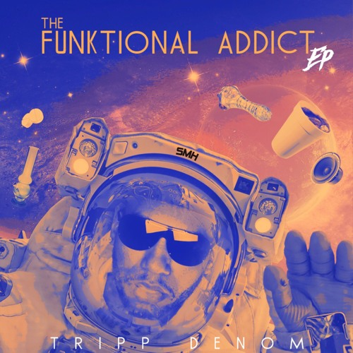 The Funktional Addict E.P.