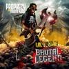 Lil Wayne Type Beat - Brutal Legend | Hip Hop | [FREE MP3 DOWNLOAD] WWW.JAKKOUTTHEBXX.COM