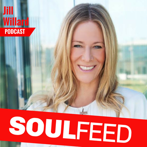Jill Willard: Step Into Your Intuition