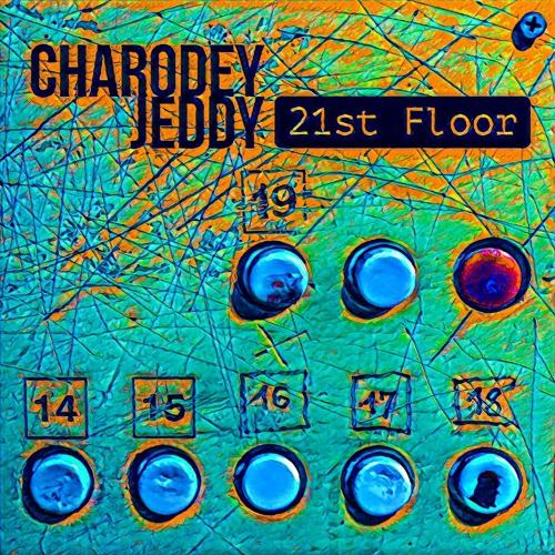 Charodey Jeddy - Big Tits at School