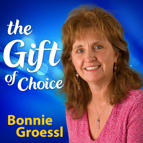 """""""Does Your Self-Confidence Need a Boost?"""" with host Bonnie Groessl"""