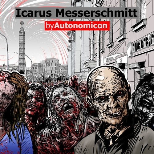 Autonomicon - Icarus Messerschmitt (2017)