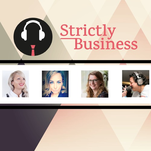 Strictly Business 24-03-2017