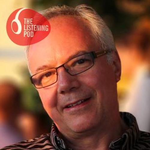 Nic Cary on the Listening Pod – transforming data literacy in transportation