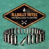 iLLBiLLY_HiTEC - Better Recognize ft. Daphne BlueBird