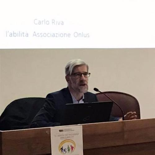 Abilità che includono (I parte) don Luigi D'Errico don Andrea Lonardo dott. Carlo Riva.MP3