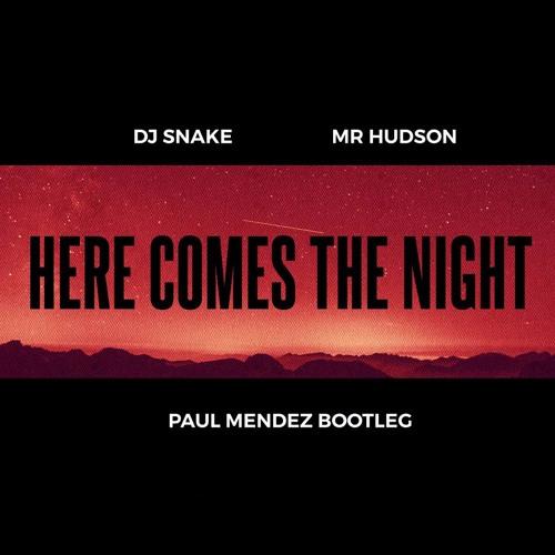 DJ Snake - Here Comes The Light (Paul Mendez Bootleg)