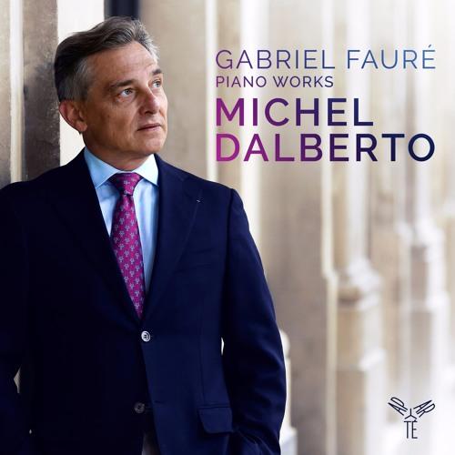 Gabriel Fauré - Nocturne N°6 / Michel Dalberto (piano)