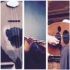 Folk Syrian Medley - موسيقى من التراث السوري