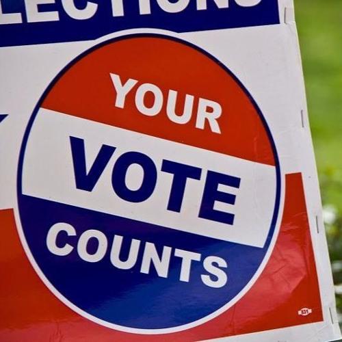 No.7. Miksi minä äänestäisin?