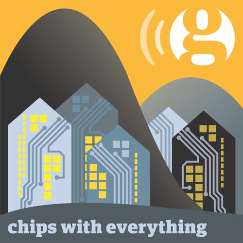 How do you build a self-repairing city? – tech podcast