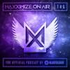 Blasterjaxx - Maxximize On Air 146 2017-03-25 Artwork